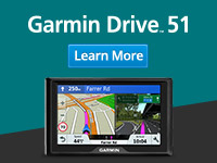 Garmin Drive™ 51 | Automotive | Products | Garmin | Malaysia