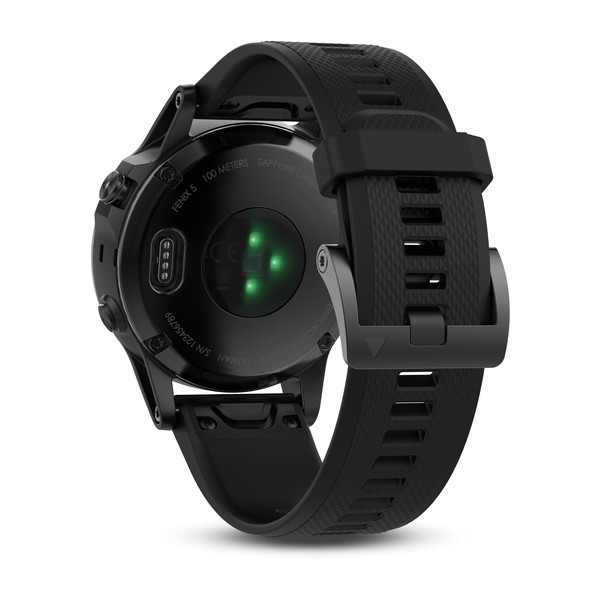 Fenix 5 Wearables Products Garmin Malaysia Home