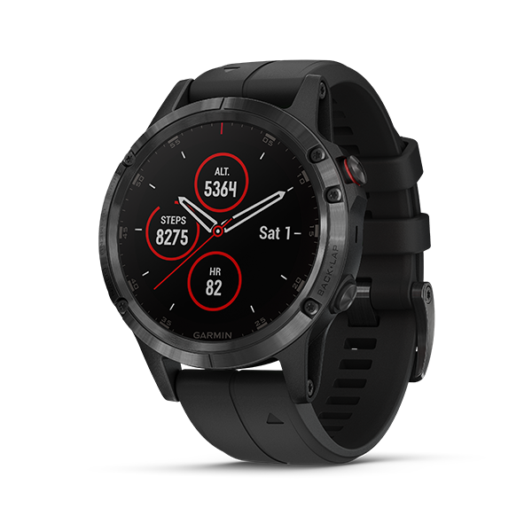 Fenix 5 Plus Outdoor Recreation Products Garmin Malaysia Home