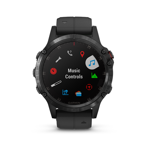 Fenix 5 Plus Wearables Products Garmin Malaysia Home