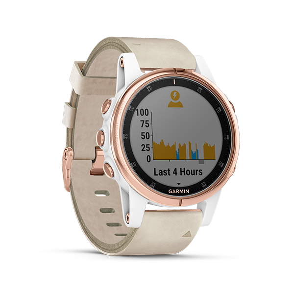 Fenix 5s Plus Sports Fitness Products Garmin Malaysia Home