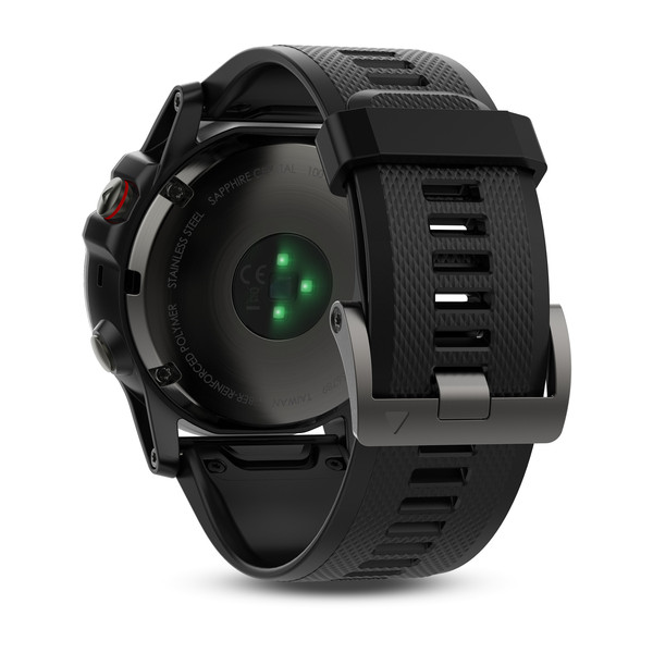 Fenix 5x Wearables Products Garmin Malaysia Home