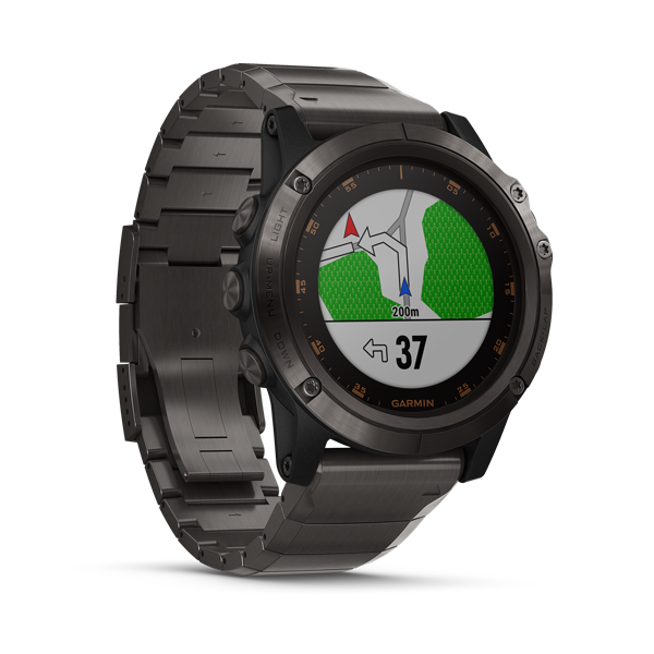 Fenix 5x Plus Wearables Products Garmin Malaysia Home