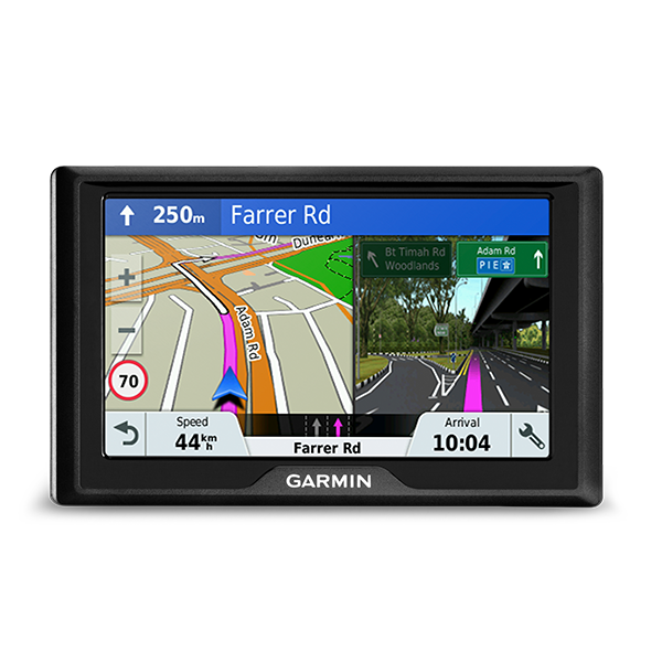Garmin Drive™ 51 | Automotive | Products | Garmin | Malaysia | Home