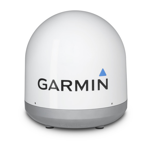 Gtv5 Satellite Tv Dome Powered By Kvh Marine Products Garmin Malaysia Home