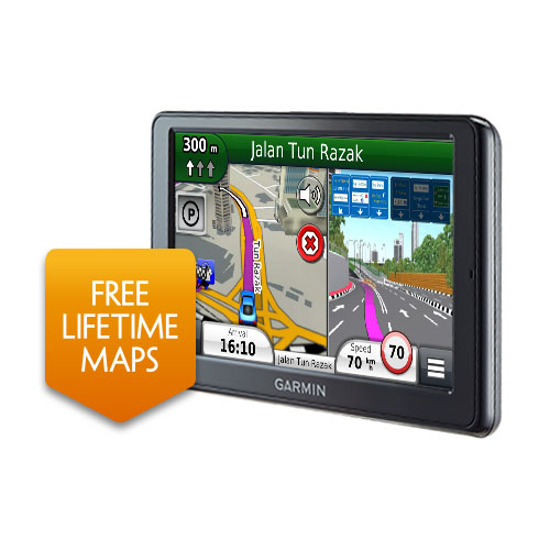 nuvi 2792LM SG/MY | Discontinued | Products | Garmin